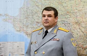 Олег Волынкин: «Защищая Кубань, всегда готовы первыми прийти на помощь людям»