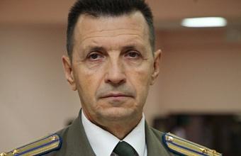 Евгений Шендрик: «В нас живут память о героях войны и желание быть похожими на них»