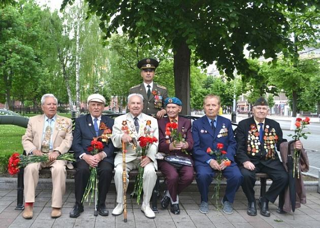 Источник фото: Совет ветеранов Краснодарского края