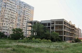 Проект достройки поликлиники в мкр. Гидростроителей Краснодара начнут разрабатывать в июне 2020 года
