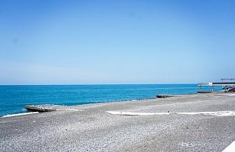 На пляжах Сочи появятся камеры хранения