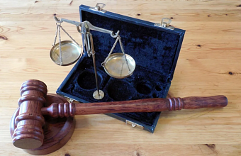 На Кубани вступил в силу приговор в отношении бывшего следователя МВД, осужденного за взятки