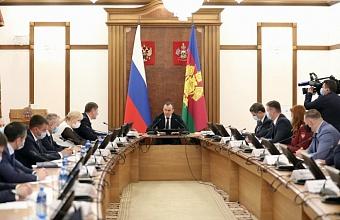 В Краснодарском крае разработают программу поддержки ИЖС
