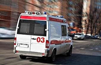 Мужчина с коронавирусом скончался в Краснодарском крае