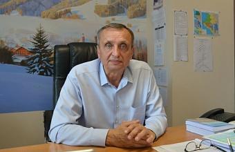 Юрий Ткаченко: «Весна принесла сложности аграриям, а начало лета должно порадовать»