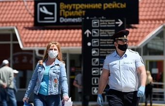 За прошедшие сутки в обсерваторы Краснодара отправили 65 человек
