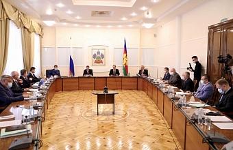 Поддержка населения и бизнеса на Кубани в период пандемии достигла 18,5 млрд рублей