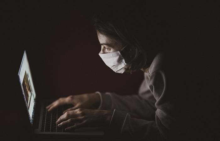 Жительница Белореченского района оштрафована на 30 тыс. рублей за фейк о коронавирусе