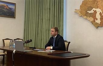 В Краснодарском крае подписали инвестсоглашения на 9,9 млрд рублей
