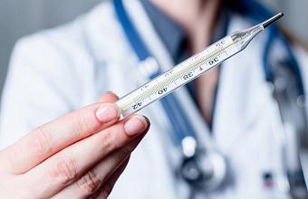 На Кубани выявили еще 76 пациентов с коронавирусом