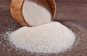 Краснодарский край увеличил экспорт сахара в 16 раз в рамках нацпроекта