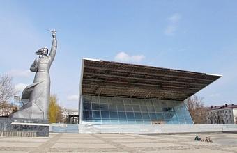 Кинотеатра «Аврора» в Краснодаре реконструируют в 2024 году