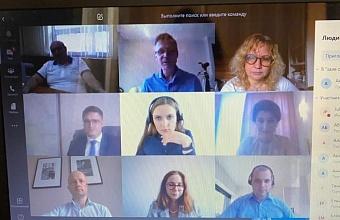 Представители бизнеса и власти Кубани обсудили роль HR-менеджеров в условиях турбулентности