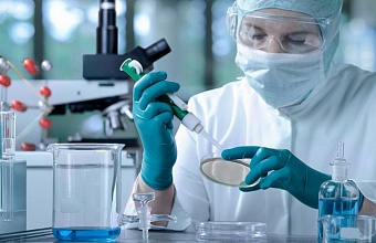 На Кубани коронавирус обнаружили еще у 80 человек