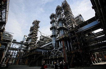 Благодаря инвестпроектам в порту Тамань создали более 11 тыс. рабочих мест