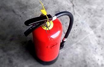 Пожар в частном доме произошел ночью в Краснодаре, есть пострадавший