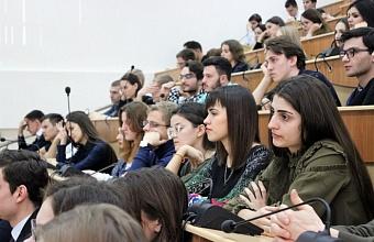 Студенты Краснодарского края могут получить стипендии для талантливой молодежи