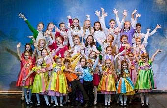 День защиты детей на Кубани пройдет онлайн
