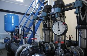 Сезонные отключения горячей воды начались в Краснодаре