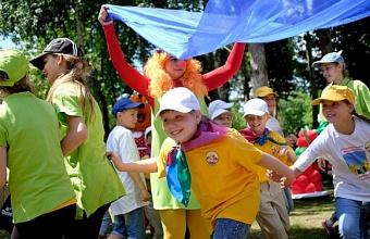 Около 320 тыс. детей Кубани участвовали в онлайн-мероприятиях в День защиты детей