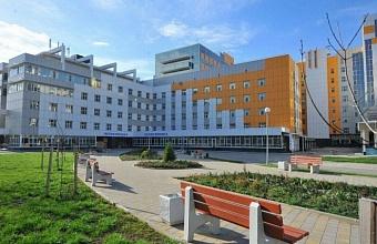Медучреждения Кубани получили новое оборудование для борьбы с онкологией