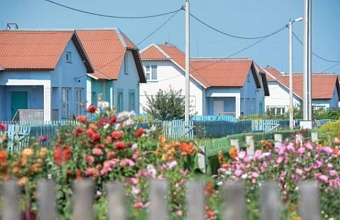 На улучшение жилищных условий семей в сельской местности на Кубани направили свыше 23 млн рублей