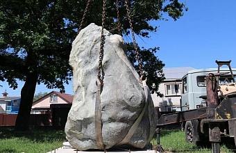 Памятники военной истории откроют в Геленджике и Усть-Лабинске