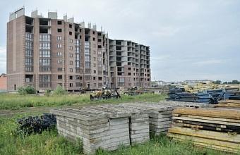 В Краснодаре достроят проблемный ЖК «Клубный квартал»