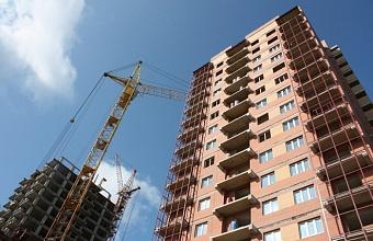 На достройку проблемных домов на Кубани выделят 2 млрд рублей