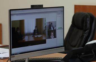 На Кубани депутаты ЗСК обсудили изменения в документах о поддержке дольщиков