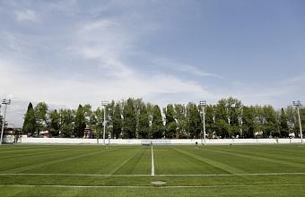 На капремонт шести спортивных объектов на Кубани выделили около 145 млн рублей
