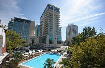 Классифицированные гостиницы Кубани получат право на налоговую отсрочку