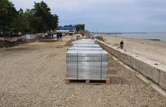 На реконструкцию сквера в Приморско-Ахтарском районе направили свыше 33 млн рублей