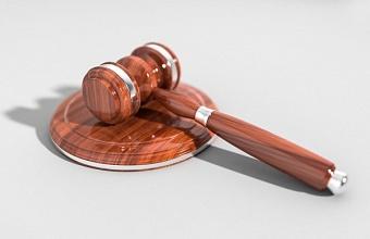 В Белореченском районе двоих бывших полицейских осудили за получение взятки