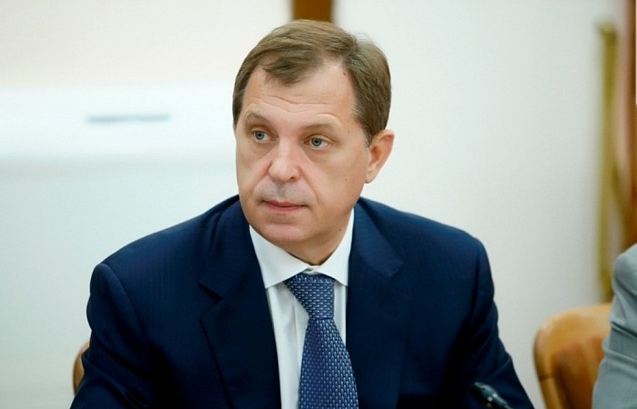 """Igor Yakimchik: """"Government Will Continue to Expand Measures to Support Businesses"""""""