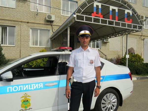 Источник фото: УГИБДД России по Краснодарскому краю