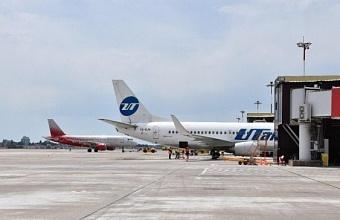Аэропорт Сочи снова признан лучшим в Европе по качеству обслуживания