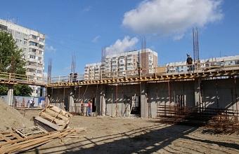 В Юбилейном микрорайоне Краснодара появится первый муниципальный спорткомплекс