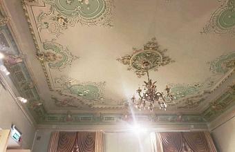 В музее им. Ф.А. Коваленко в Краснодаре завершили реставрацию