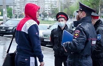 Более 1,5 тыс. автомобилей проверили 4 июня на карантинных постах в Краснодаре