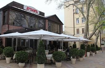 На Кубани открылись свыше 1,1 тыс. летних кафе и ресторанов