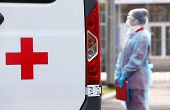 На Кубани скончалась 60-летняя женщина с коронавирусом