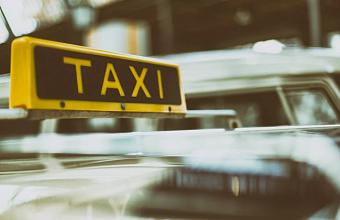На Кубани разрешили использовать в качестве такси автомобили с электродвигателем