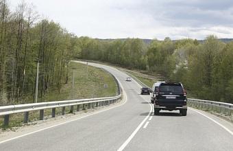 На Кубани на 46 млрд рублей увеличили объем финансирования дорожного фонда