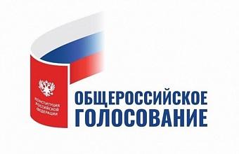 На Кубани открылись 2799 участков для голосования по поправкам в Конституцию РФ