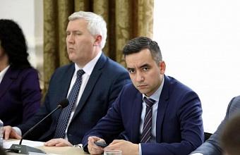 Александр Трембицкий назначен министром ТЭК и ЖКХ Кубани