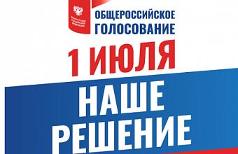 На участках для голосования на Кубани создали условия для людей с ограниченными возможностями