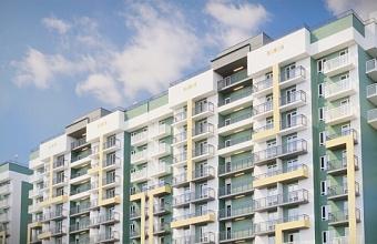 Компания «Неометрия» объявляет старт продаж  Новых квартир в Сочи