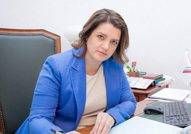 Источник фото: пресс-служба депутата Госдумы ФС РФ Натальи Костенко
