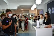 В Европейской клинике в Краснодаре доступно новое оборудование для диагностики рака